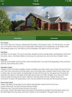 St. Helen Catholic Newbury OH- screenshot thumbnail