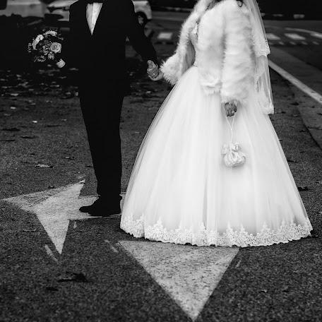 Wedding photographer Georgian Malinetescu (malinetescu). Photo of 11.02.2018