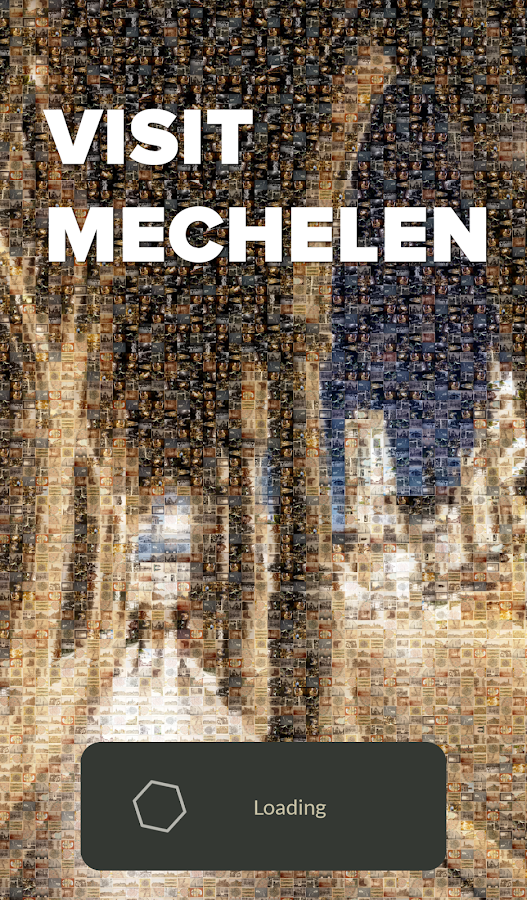 Visit Mechelen- screenshot