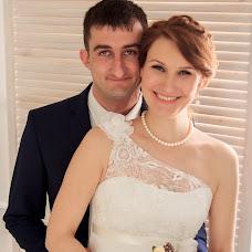 Wedding photographer Kristina Deyneko (Deyna). Photo of 05.08.2016
