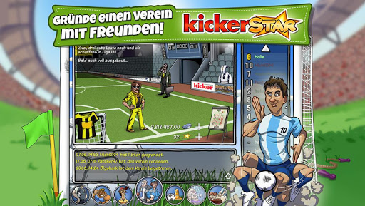 SoccerStar screenshot 12