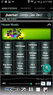 Internet Radio Recorder Pro 4.0.6.5 Cracked Apk 4