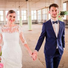 Wedding photographer Jiří Balát (jiribalat). Photo of 27.11.2017