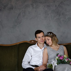 Wedding photographer Valeriy Skurydin (valerkaphoto). Photo of 03.07.2018