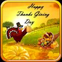 Thanksgiving Day Wallpaper icon