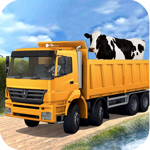 Eid Animal Transport Sim 2017