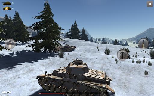 Archaic: Tank Warfare screenshots 5