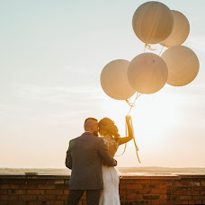 Wedding photographer Anna Belousova (belousova93). Photo of 28.08.2018