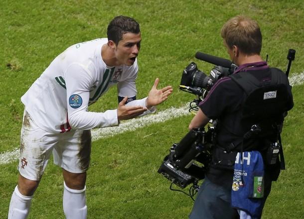 Photo: Cristiano Ronaldo