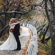 Wedding photographer Denis Davydov (davydovdenis). Photo of 12.01.2015