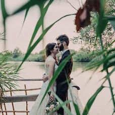 Wedding photographer Paola Simonelli (simonelli). Photo of 05.09.2016