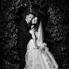 Wedding photographer Andrea Facco (facco). Photo of 06.09.2017