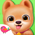 My Puppy Friend - Cute Pet Dog Care Games icon