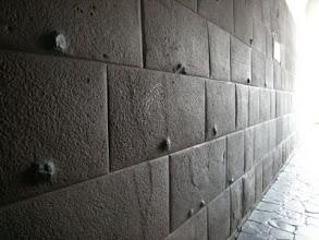 Photo: クスコ サントドミンゴ教会 かな?