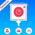 Camera Detector, Police Radar & Speed Alert 2k21 icon