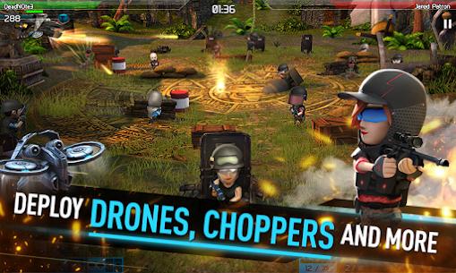 WarFriends: PvP Shooter Game 3