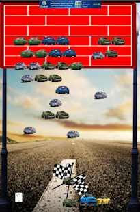 Cars Shooter- image