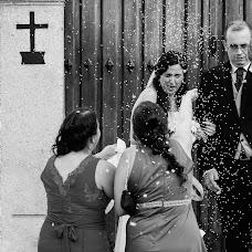 Fotógrafo de bodas Kiko Calderón (kikocalderon). Foto del 26.01.2017