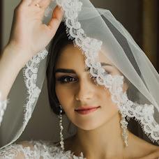 Wedding photographer Natasha Petrunina (damina). Photo of 21.10.2017