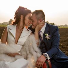 Wedding photographer Greta Sinkevičienė (Gfoto). Photo of 10.09.2018