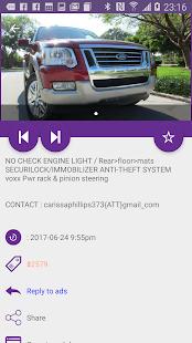 CL Mobile Pro for Craigslist - náhled