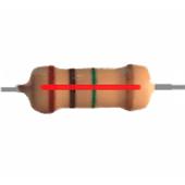 Resistor Scanner