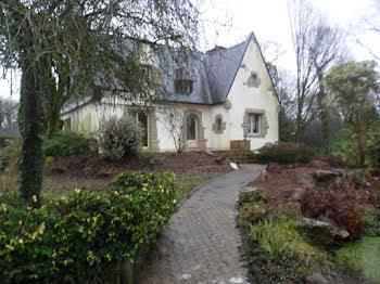 propriété à Saint-Allouestre (56)