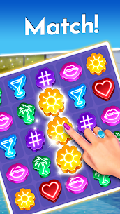 Love Island Matchmaker MOD (Unlimited Diamonds/Lives) 4
