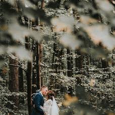 Wedding photographer Polina Mishurinskaya (Lina123). Photo of 04.04.2017