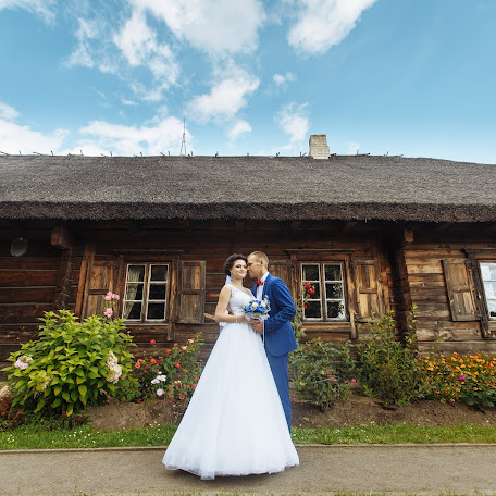 Wedding photographer Maksim Gaykov (maximach). Photo of 02.11.2017