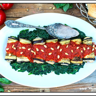 Brinjal With Tomato And Onion Recipes