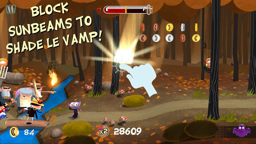 Le Vamp screenshot 8