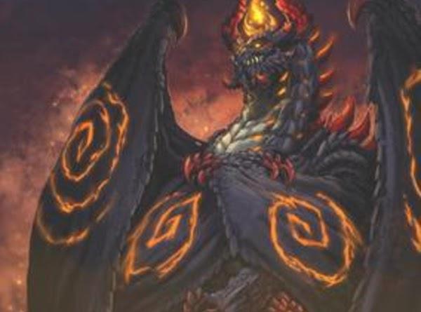 Dragon's Breath Chili Recipe