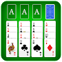 Solitaire Forty Thieves - King Solitaire APK icon
