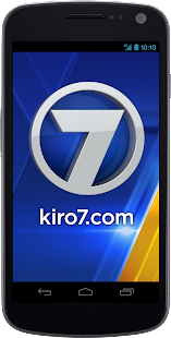 KIRO 7 News- screenshot thumbnail
