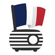 Radios France: FM Radio and Internet Radio