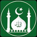 Muslim Prayer Timings - Qibla Compass icon