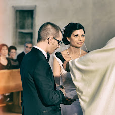 Wedding photographer Antonio Paolicelli (antoniopaolicel). Photo of 06.07.2015