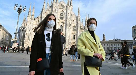 Institutos de Almería cancelan viajes a Italia por el coronavirus