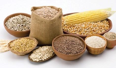 Người ăn nhiều ngũ cốc có cơ hội sống lâu hơn. Hình minh họa.