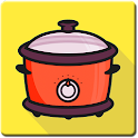 Crockpot Slow Cooker Recipes icon