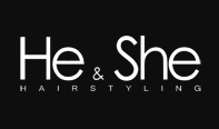 He & She Hairstyling