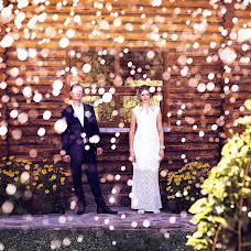 Wedding photographer Tatyana Bezobrazova (titana). Photo of 26.07.2015