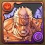 最大の強敵・ラオウ