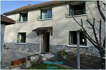 maison à Ydes (15)