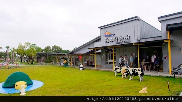 積木博物館 Brick Ark Museum