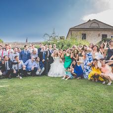 Wedding photographer Sandro Odoardi (StudioImp). Photo of 08.02.2018