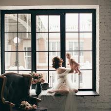 Wedding photographer Kseniya Arbuzova (Arbuzova). Photo of 08.08.2016