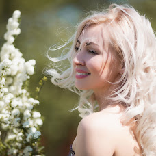 Wedding photographer Inna Kostyuchenko (Innakos). Photo of 06.06.2016