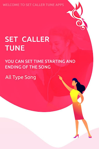 Set Caller Tune 1.8 screenshots 2